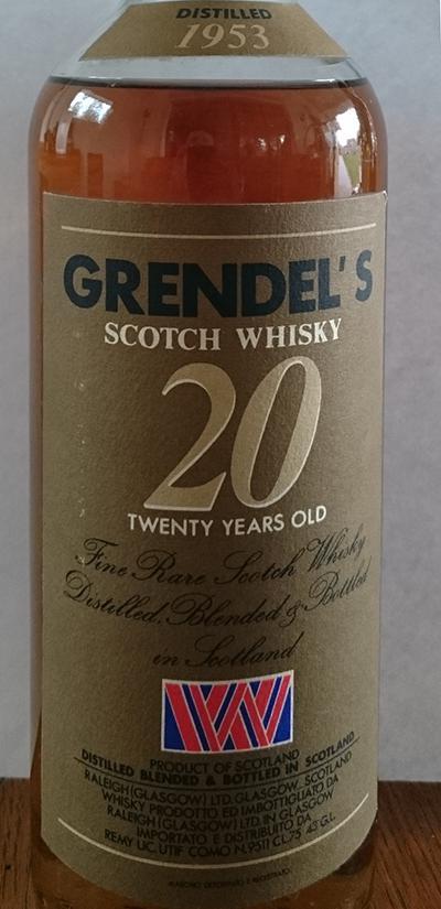 Grendel's 1953