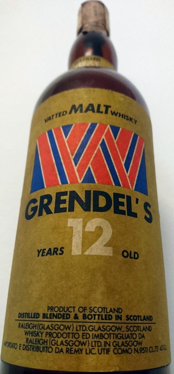 Grendel's 1961