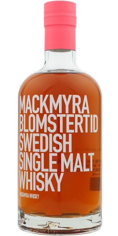 Mackmyra Blomstertid