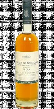 Brora 1982 Lb