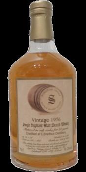 Edradour 1976 SV