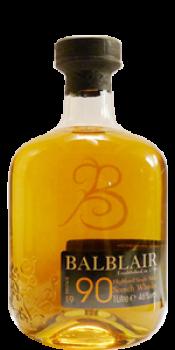 Balblair 1990