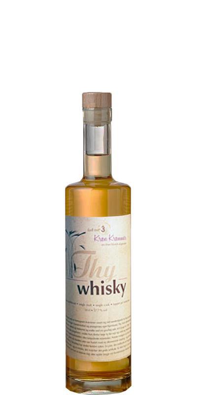 Thy Whisky Fad No. 3