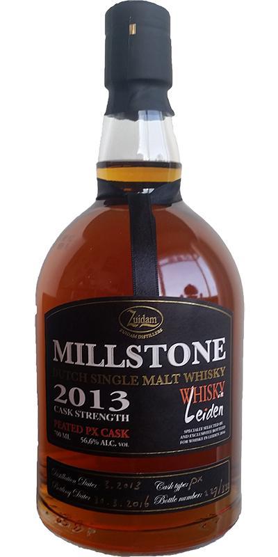 Millstone 2013