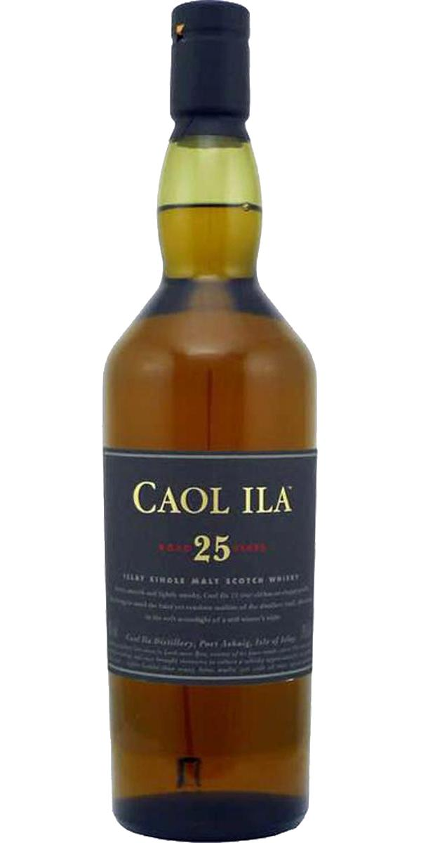 Caol Ila 25-year-old