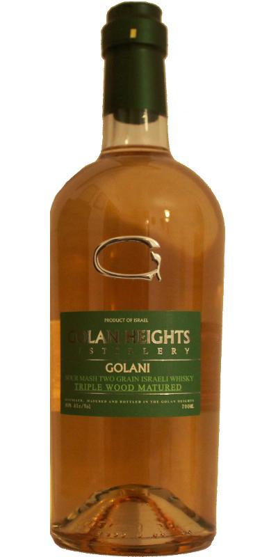 Golani Two Grain