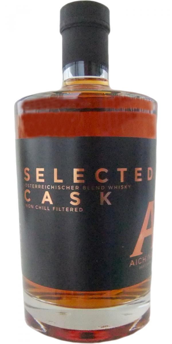 Aichinger Selected Cask