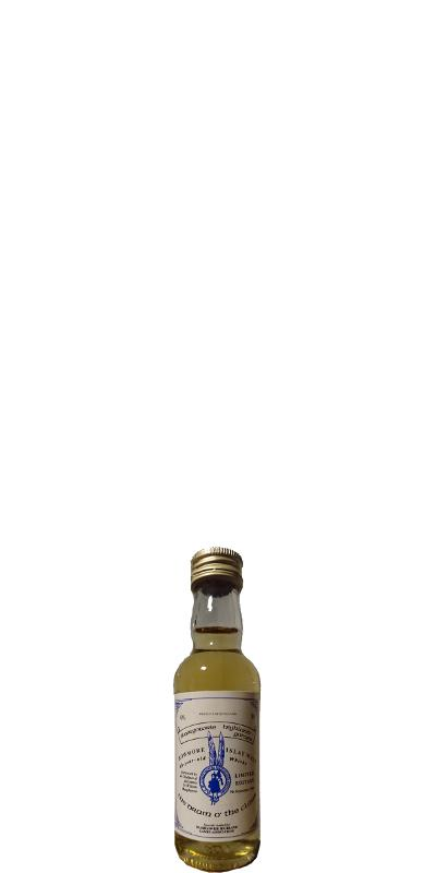 Bowmore 10-year-old UD