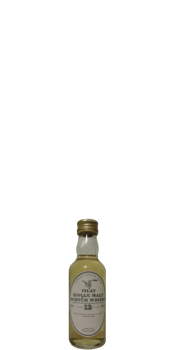 Islay Single Malt Scotch Whisky 12-year-old UD
