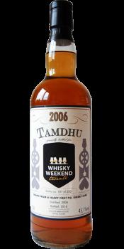 Tamdhu 2006 UD