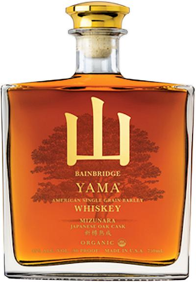 Bainbridge Yama