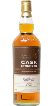 Clynelish 2001 GM
