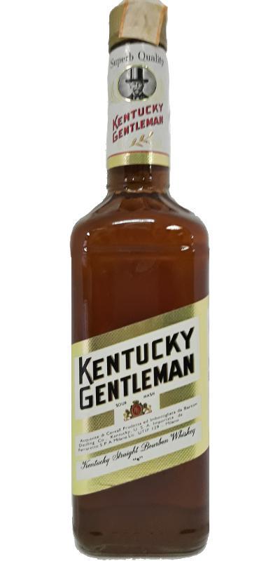 Kentucky Gentleman NAS