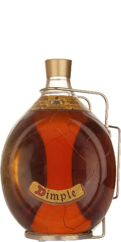 Dimple Haig Scotch Whisky