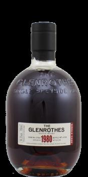 Glenrothes 1980