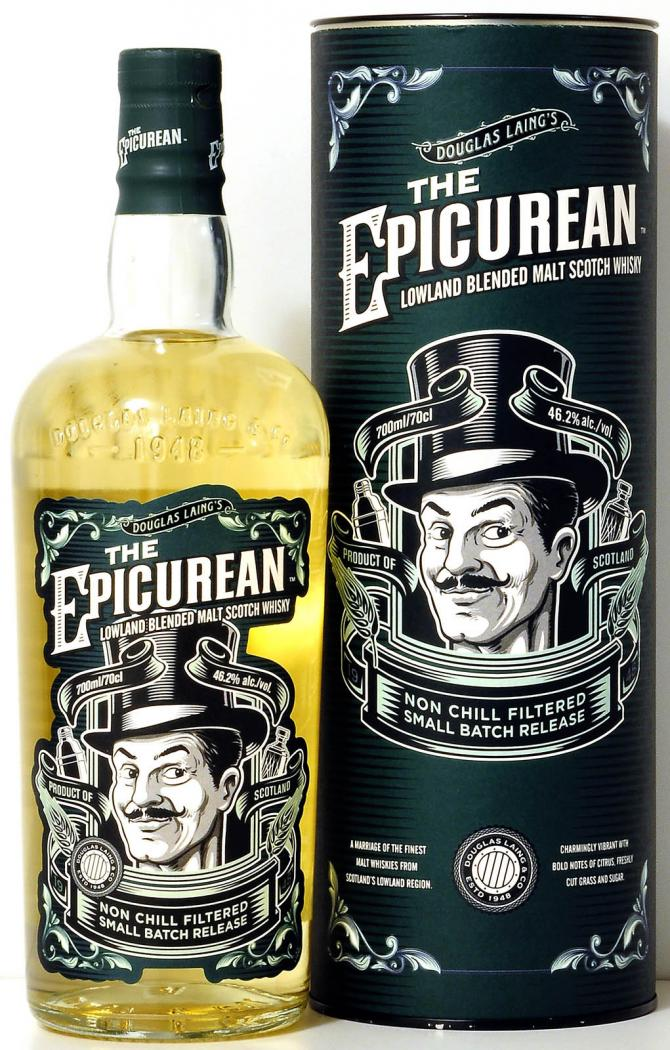 The Epicurean DL