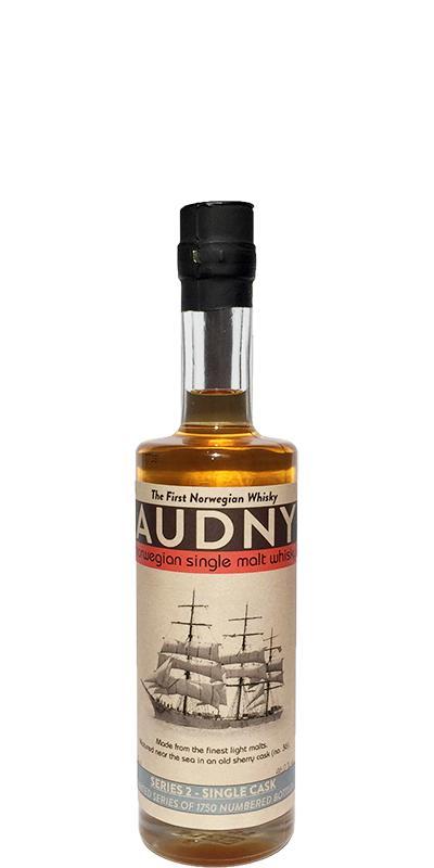 Audny 03-year-old