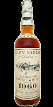 Glen Moray 1966