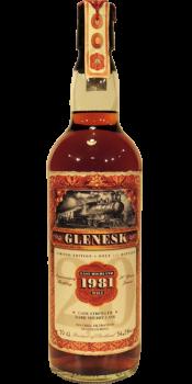 Glenesk 1981 JW
