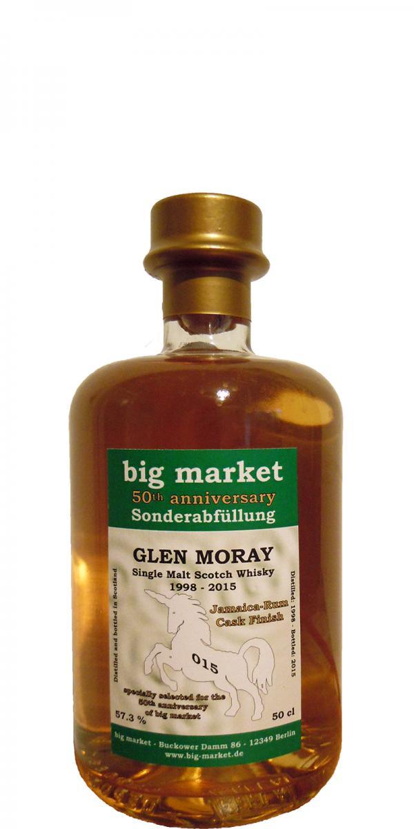 Glen Moray 1998 BM