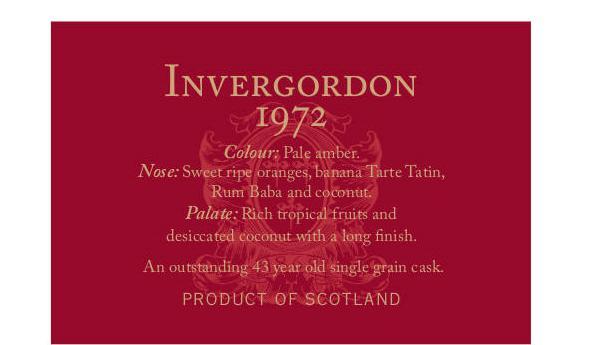 Invergordon 1972 DR