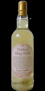 Laphroaig Peated Islay-Malt McG