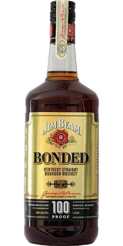 Jim Beam Bonded