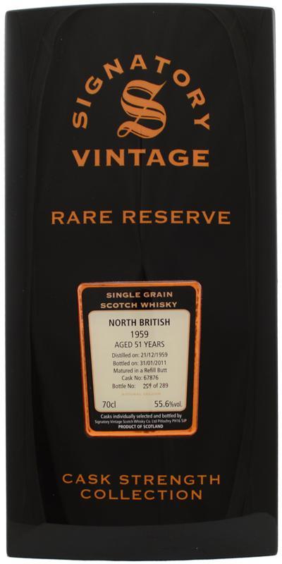 North British 1959 SV