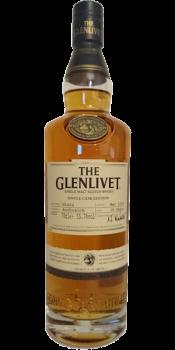 Glenlivet 18-year-old - Auchavaich