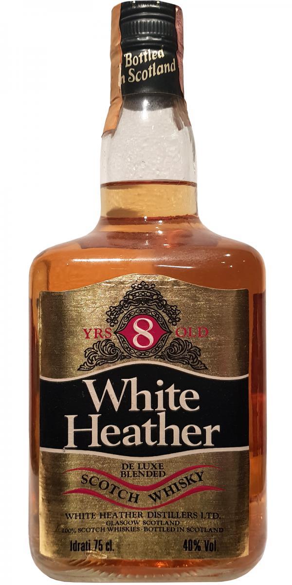 White Heather 08-year-old