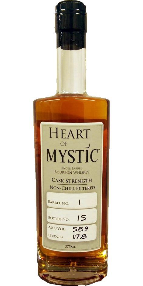 Heart of Mystic Single Barrel