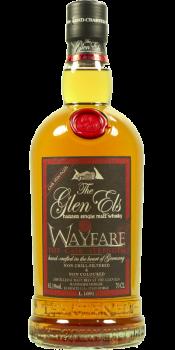 Glen Els Wayfare - The Cask Strength