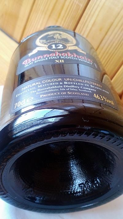 Bunnahabhain 12-year-old