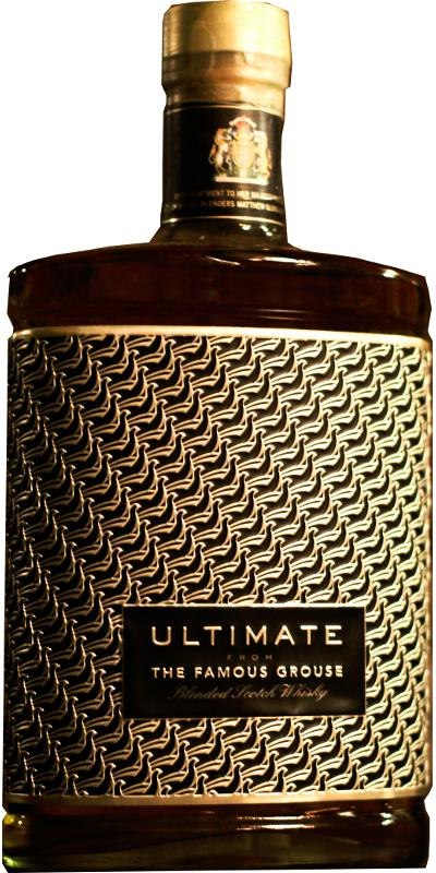 The Famous Grouse Ultimate