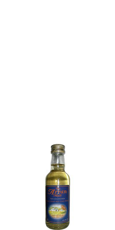 Arran Single Island Malt Scotch Whisky