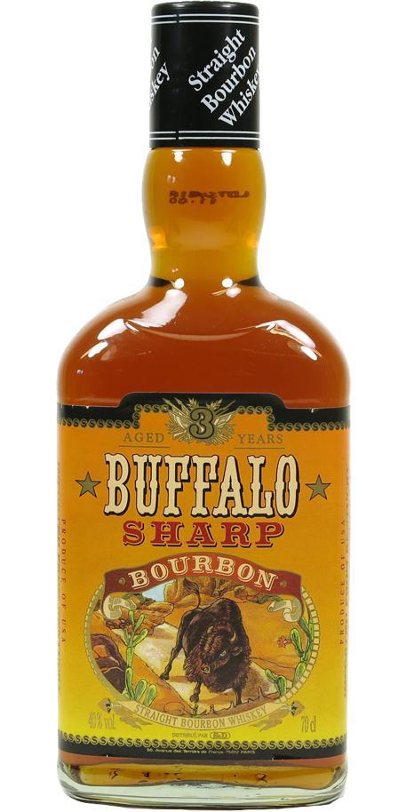 Buffalo Sharp 03-year-old