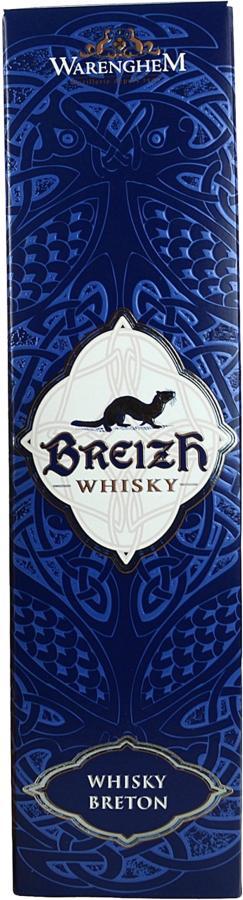 Breizh Whisky
