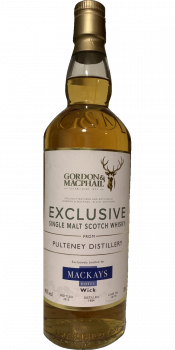 Old Pulteney 1984 GM