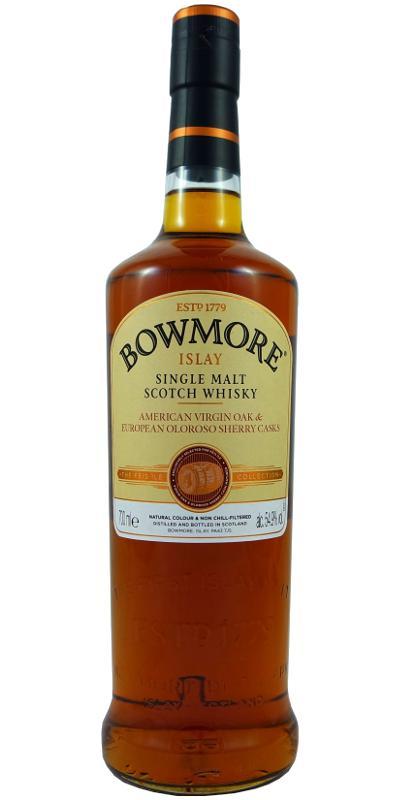 Bowmore Feis Ile 2016