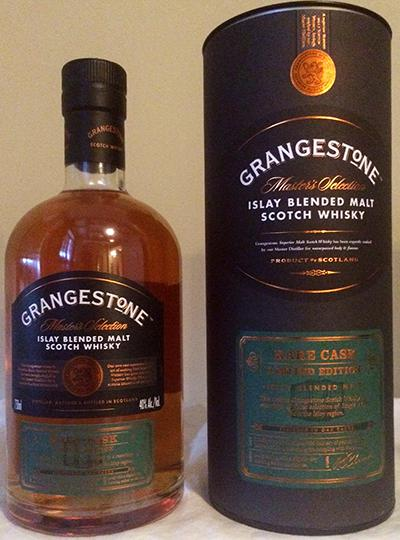 grangestone islay blended malt qsi ratings and reviews whiskybase