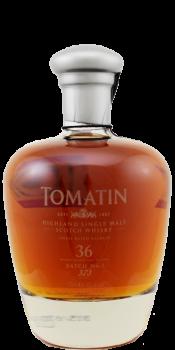 Tomatin 36-year-old