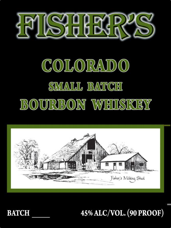 Peach Street Distillers Fisher's