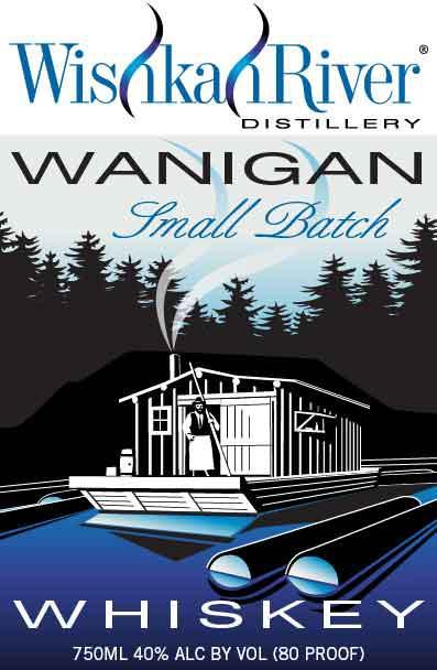 Wanigan Small Batch