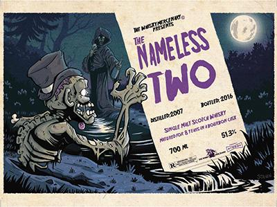 The Nameless Two 2007 TWM