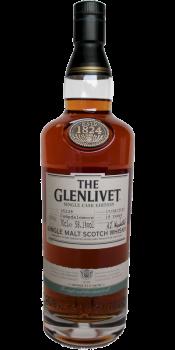Glenlivet 19-year-old - Campdalemore