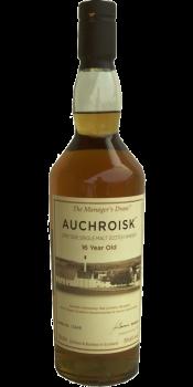 Auchroisk 16-year-old