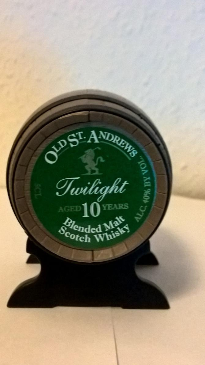 Old St. Andrews 10-year-old Twilight