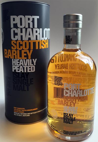 Port charlotte scottish barley whiskybase - Port charlotte scottish barley ...