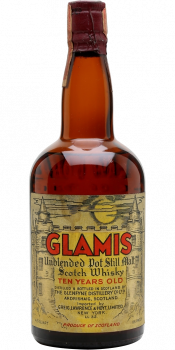 Glamis 10-year-old