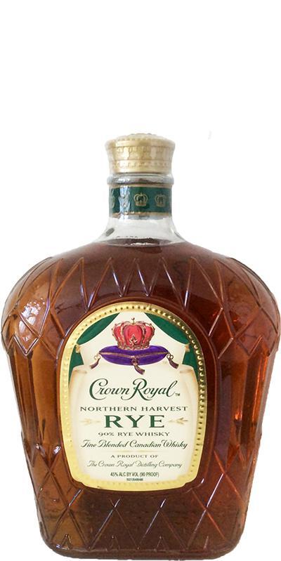 Crown Royal Northern Harvest Rye